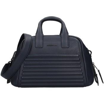Torbice Ročne torbice Mandarina Duck P10JDT01 BLUE