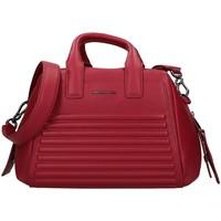 Torbice Ročne torbice Mandarina Duck P10JDT01 RED