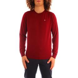 Oblačila Moški Puloverji Napapijri NP0A4FQ6R541 BORDEAUX