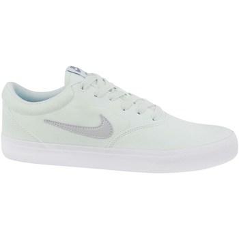 Čevlji  Moški Skate čevlji Nike SB Charged Zelena