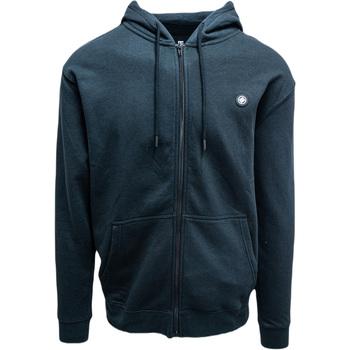 Oblačila Moški Puloverji DC Shoes Riot Zip Up Črna