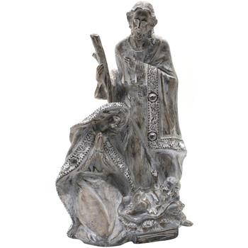 Dom Božična dekoracija Signes Grimalt Rojstvo Plateado