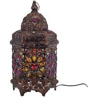 Dom Namizne svetilke Signes Grimalt Namizna Svetilka Multicolor