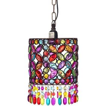 Dom Lestenci, stropne luči in plafonjere Signes Grimalt Stropna Luč Multicolor