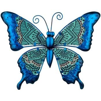 Dom Kipci in figurice Signes Grimalt Slika Metulja Azul