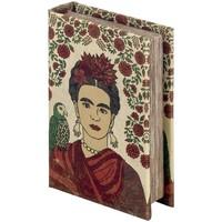 Dom Kovčki in škatle za shranjevanje Signes Grimalt Knjižna Škatla Rojo