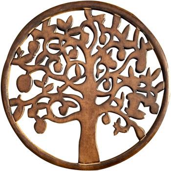 Dom Slike, platna Signes Grimalt Ornament Wall Tree. Marrón