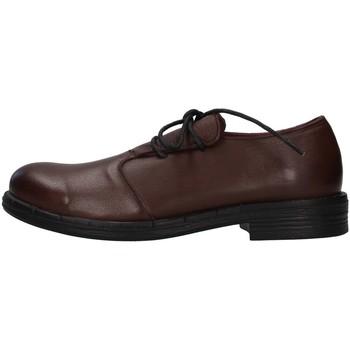 Čevlji  Ženske Mokasini Bueno Shoes WT1305 BROWN