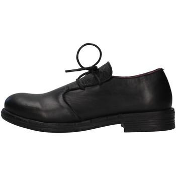 Čevlji  Ženske Mokasini Bueno Shoes WT1305 BLACK