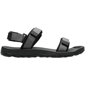 Čevlji  Moški Sandali & Odprti čevlji 4F SAM001 Siva