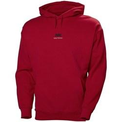 Oblačila Moški Puloverji Helly Hansen Young Urban Rdeča