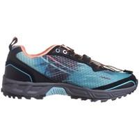Čevlji  Ženske Pohodništvo Cmp Trail Modra