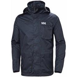 Oblačila Moški Vetrovke Helly Hansen Urban Utility Jacket Mornarsko modra