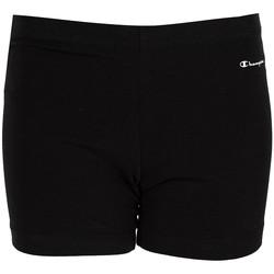 Oblačila Ženske Kratke hlače & Bermuda Champion  Črna