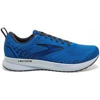 Čevlji  Moški Tek & Trail Brooks Levitate 5 Modra