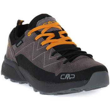 Čevlji  Moški Tek & Trail Cmp U862 KALEEPSO Grigio