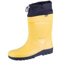 Čevlji  Otroci škornji za dež  Lurchi Percy Rumena