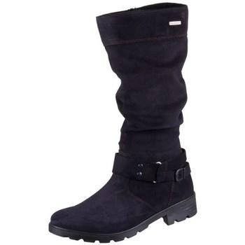 Čevlji  Otroci Škornji za sneg Ricosta Riana Črna