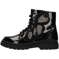 Čevlji  Deklice Polškornji Lelli Kelly LK4540 BLACK
