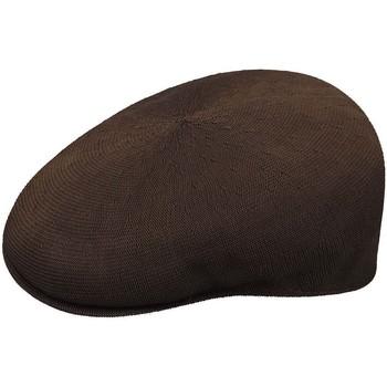 Tekstilni dodatki Kape s šiltom Kangol Casquette  Tropic 504 brown