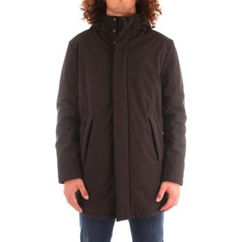 Oblačila Moški Parke Refrigiwear G93601X-T24290 BLACK