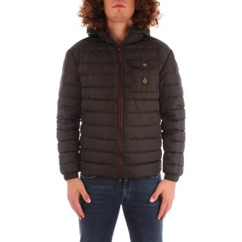 Oblačila Moški Puhovke Refrigiwear G92700N-Y01850 GREEN
