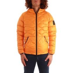 Oblačila Moški Puhovke Refrigiwear G07601N-Y01830 YELLOW