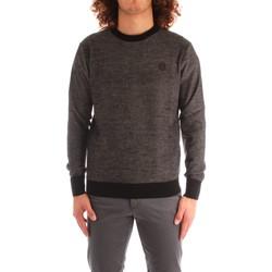 Oblačila Moški Puloverji Trussardi 52M00498 0F000692 BLACK