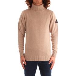 Oblačila Moški Puloverji Roy Rogers A21RRU618C880XXXX BEIGE