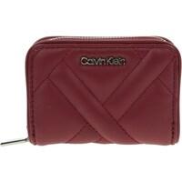 Torbice Ženske Denarnice Calvin Klein Jeans K60K608468XB8 Rdeča