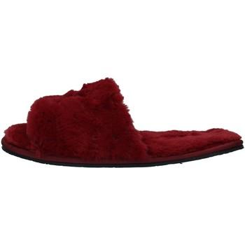 Čevlji  Ženske Nogavice Calvin Klein Jeans HW0HW00634 RED