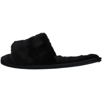 Čevlji  Ženske Nogavice Calvin Klein Jeans HW0HW00634 BLACK
