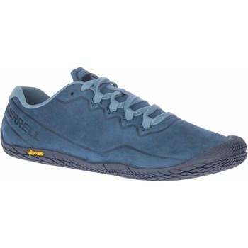 Čevlji  Moški Čevlji Derby & Čevlji Richelieu Merrell Vapor Glove 3 Luna Ltr Modra