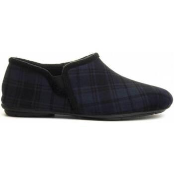 Čevlji  Moški Nogavice Northome 71995 BLUE
