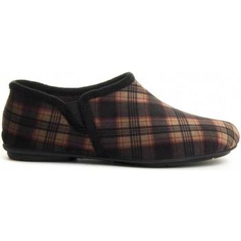 Čevlji  Moški Nogavice Northome 71996 BROWN