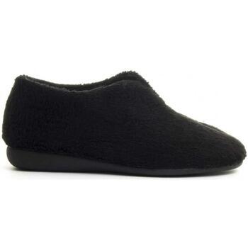 Čevlji  Ženske Nogavice Northome 72008 BLACK