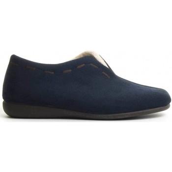Čevlji  Ženske Nogavice Northome 72015 BLUE