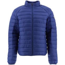Oblačila Moški Jakne & Blazerji JOTT Mat ml basique Modra