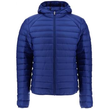 Oblačila Moški Jakne & Blazerji JOTT Nico ml capuche basique Modra
