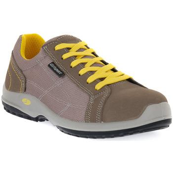 Čevlji  Moški Nizke superge Grisport ELBA S1 P SRC Beige
