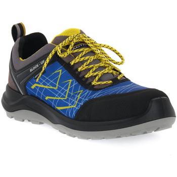 Čevlji  Moški Nizke superge Grisport SPEED S1 P SRC Blu