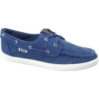 Čevlji  Moški Mokasini & Jadralni čevlji Lee Cooper LCW2030012 Mornarsko modra