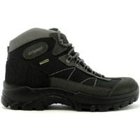 Čevlji  Moški Pohodništvo Grisport 13362S62G Črna, Zelena
