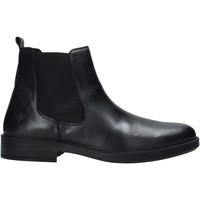 Čevlji  Moški Polškornji Docksteps DSM101701 Črna