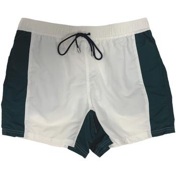 Oblačila Moški Kopalke / Kopalne hlače Refrigiwear 808492 Biely