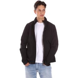 Oblačila Moški Puhovke Ciesse Piumini 215CPMJ21409 N3A11X Črna