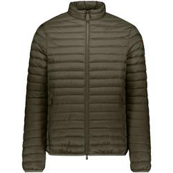 Oblačila Moški Puhovke Ciesse Piumini 195CFMJ20127 N021D0 Zelena