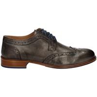 Čevlji  Moški Čevlji Derby Exton 1241 Siva