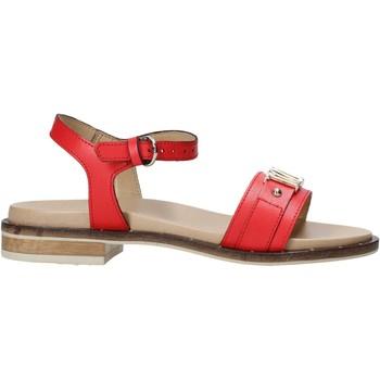 Čevlji  Ženske Sandali & Odprti čevlji Alviero Martini E084 8578 Rdeča