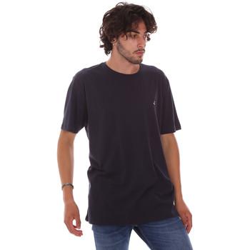 Oblačila Moški Majice s kratkimi rokavi Navigare NV31126 Modra